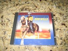 BOB WILLS 24 Greatest Hits, Like New! RARE!!!!