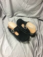 Women's Algeria Shoes Size 35 Black Sparkle PAL-211. -- US 5 5.5