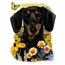 Black And Tan Dachshund    New Dog  Sweatshirt    Sizes/Colors
