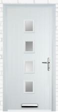 Composite Door - Made to Measure - Lowest Price Guaranteed UPVC - GRP Front Door
