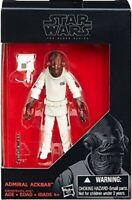 Star Wars Black Series Collection Admiral Ackbar Action Figure
