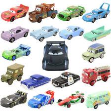 New Disney Pixar  Diecast Cars 1-2 Métal Miniature Jouet Voiture Pour Enfant Car