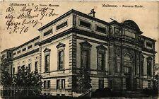 CPA  Mülhausen - Mulhouse - Nouveau Musée - Neues Museum  (388647)