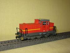 Märklin 36700 Diesellok Bauart Henschel DHG 700   Spur H0