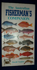 THE AUSTRALIAN FISHERMAN'S COMPANION / Harold Vaughan | HB 1992