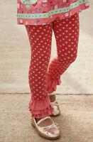 MATILDA JANE Brilliant daydream I Heart You Leggings Girls SIZE 6 NWT Valentines