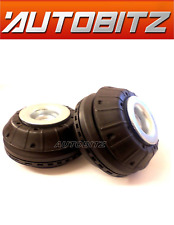 FITS VAUXHALL CORSA D 2006  FRONT TOP STRUT MOUNTINGS & BEARINGS FAST DISPATCH
