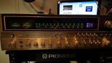 SANSUI QRX-7001 VINTAGE 70'S Quadraphonic Stereo Receiver