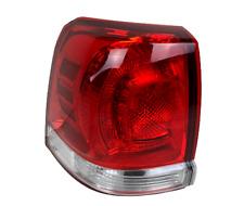 OEM Toyota 2008 2009 2010 2011 Land Cruiser Left LED Tail Light Lamp 81561-60760