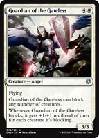 MTG Magic - (U) Conspiracy: Take the Crown - Guardian of the Gateless - NM/M
