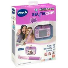 VTech 193703 Kidizoom Selfie Cam Toy - Purple