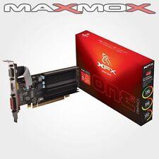 1GB ATI AMD HD 5450 RADEON PC Computer PCIe Grafikkarte HDMI DVI VGA PCI Express