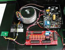 Alarm Control Panels & Keypads