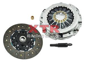 XTR HEAVY-DUTY CLUTCH KIT fits NISSAN 350Z 370Z INFINITI G35 G37 VQ35HR VQ37VHR