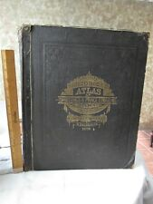 NEW Historical ATLAS of HASTINGS & PRINCE EDWARD COUNTIES,Ontario,CANADA,1878