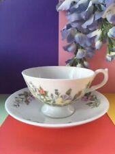 Porcelain/China Saucer British Aynsley Porcelain & China