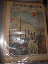 La Domenica del Corriere Anno XXII n. 21 1920   L4