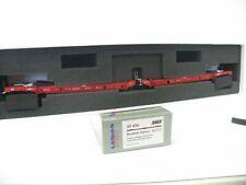 L.S.MODELS 30406 DOPPELTRAGWAGEN MODALOR Sdmrss  der SNCF  NH8010