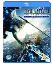 Final Fantasy VII - Advent Children Blu-ray Blu-ray NEUF (sbr34031)