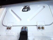 Luggage strap & storage box lid screw & lock washer Datsun 240Z 260Z 32-J4203