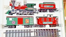 Greatland Holiday Express Train 1993 IOB
