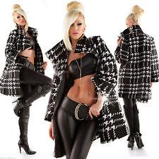 Damenjacken & -mäntel mit Wolle und Druckknöpfe für Business