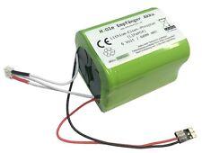 6 Volt (6.6V) LiFePo4 - Empfängerakku mit einer Kapazität von 6600mAh