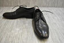 BOSS Hugo Boss Smart Derby Oxford Dress Shoes, Men's Size 10.5, Black