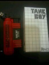 Tank Boy lighter Great American made in Japan by Prince vintage rare item NIP
