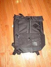 Burton Export Backpack TRUE BLACK HEATHER TWILL