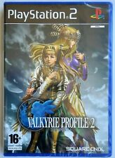 PS2 - Valkyrie Profile 2: Silmeria (PAL) UK sealed PlayStation