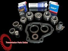 VW Transporter T5 5 Sp 02Z ( O2Z ) Gearbox 7 Bearing 4 Seal Advanced Rebuild Kit