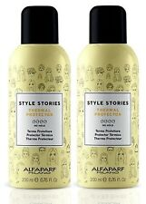 ALFAPARF STYLE STORIES THERMAL PROTECTOR 200 ML X 2