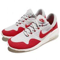 Nike Air Max Sasha Shoes Women's Sizes 6~10 Grey Tropical Pink 916783 004