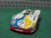 "PORSCHE 908/2 Flunder 3000cc. Spyder "" Nurburgring 1970 "" - 1/43 Best 9703 LE"