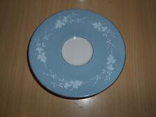 Vintage Royal Doulton Fine China Tea Saucer - Reflection - vgc.