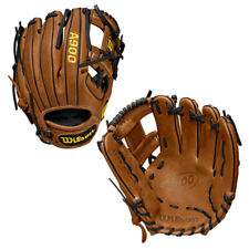 "Wilson A900 Throws Right Infield 2020 Baseball Glove - 11.5"" - WTA09RB20115"