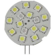 Scandvik LED G4 Replacement Bulbs 12V & 24V Low temperature. 60% + efficient LC