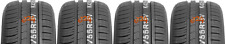 4x neumáticos de verano 205/55 r16 91h Hankook kinergy eco k425 (B, B)