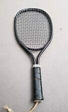 Vintage 1970 Ektelon Small Schmidtke Racketball Racket