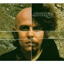 SPIRIT - SPIRIT (DIGIPAK)  CD  15 TRACKS ROCK & POP  NEU