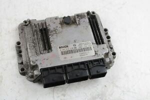 RENAULT TRAFIC OPEL VIVARO 2.0DCI ENGINE CONTROL UNIT ECU 0281015330