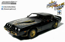 GREENLIGHT 1:18 HOLLYWOOD SMOKEY & THE BANDIT II 1980 PONTIAC FIREBIRD TRANS AM