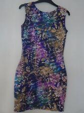 Joe Browns Flavour of Mex Dress Size 8 Nes