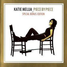 KATIE MELUA  :  PIECE BY PIECE  -- SPECIAL BONUS EDITION        ------------  CD