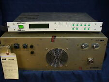 Eni Mh5002A Rf Match and Mhc-5002 Controller Mks Rf Matching Network Autotuner