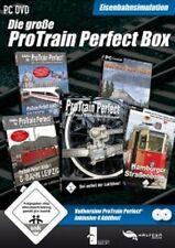 PRO TRAIN PERFECT BOX VOLLVERSION + 4 ADDONS * Neuwertig