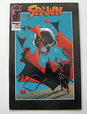 SPAWN - N° 11 - IMAGE - SEMIC