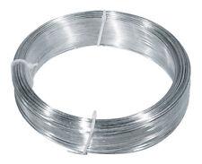 VERDELOOK Matassa Zinc Filo di ferro zincato diametro 14mm x100m