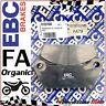 PASTIGLIE FRENO POSTERIORE EBC FA079 HARLEY DAVIDSON FLH 1340 Electra Glide Spec